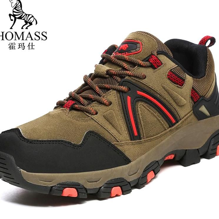 Men/'s Hiking Shoes Outdoor Sports Speedcross 4 Trail Trekking Climbing Sneakers