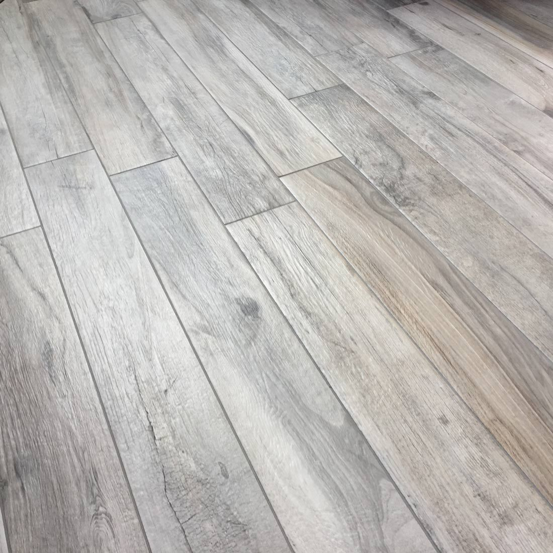 15x100cm Soft Greige Wood Tile By Rondine Ceramic Wood Tile Floor Wood Tile Wood Effect Tiles