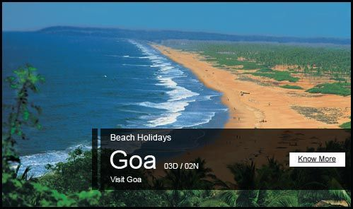 Get Holiday Packages To Goa On Http Dealsontravels Com Places