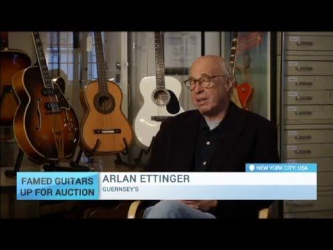 Famed Guitars Up For Auction in NYC: Instruments with celebrity connections to hit auction block - Tronnixx in Stock - http://www.amazon.com/dp/B015MQEF2K - http://audio.tronnixx.com/uncategorized/famed-guitars-up-for-auction-in-nyc-instruments-with-celebrity-connections-to-hit-auction-block/