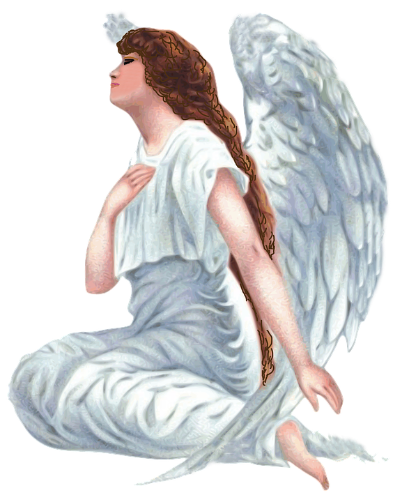 Angel PNG Image Angel clipart, Victorian angels, Clip art