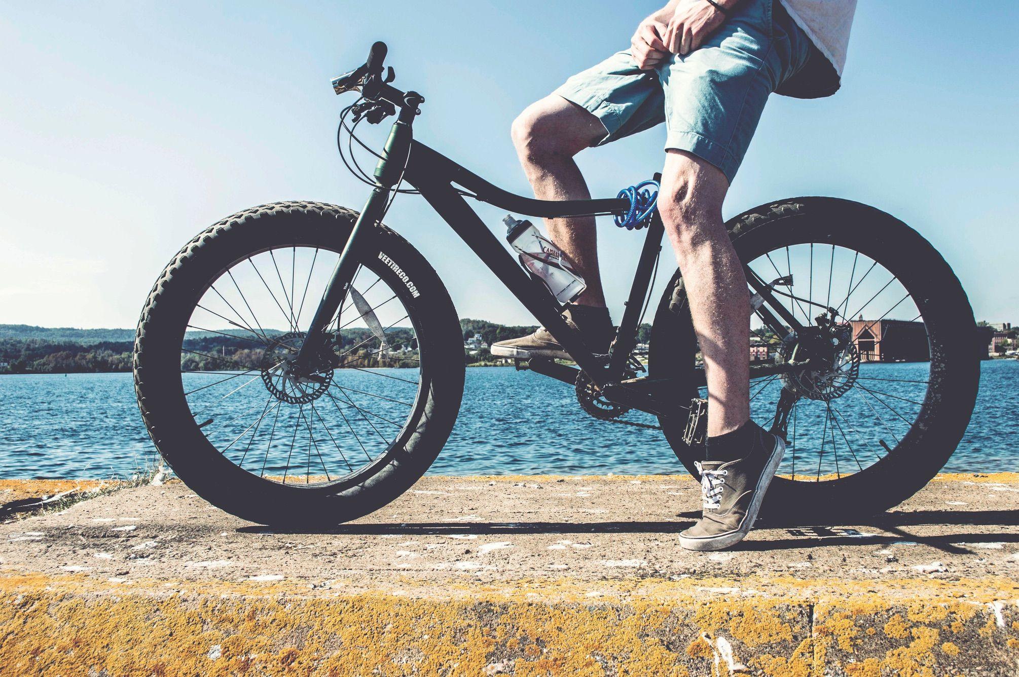 Photo By Max Bender Unsplash Bicycle Mountain Biking Cool Bikes