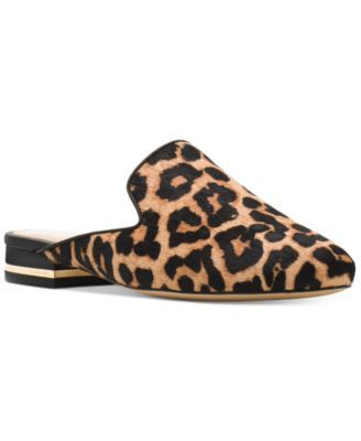 5a5454caf164 MICHAEL KORS Michael Michael Kors Natasha Slide Mules.  michaelkors  shoes    all women