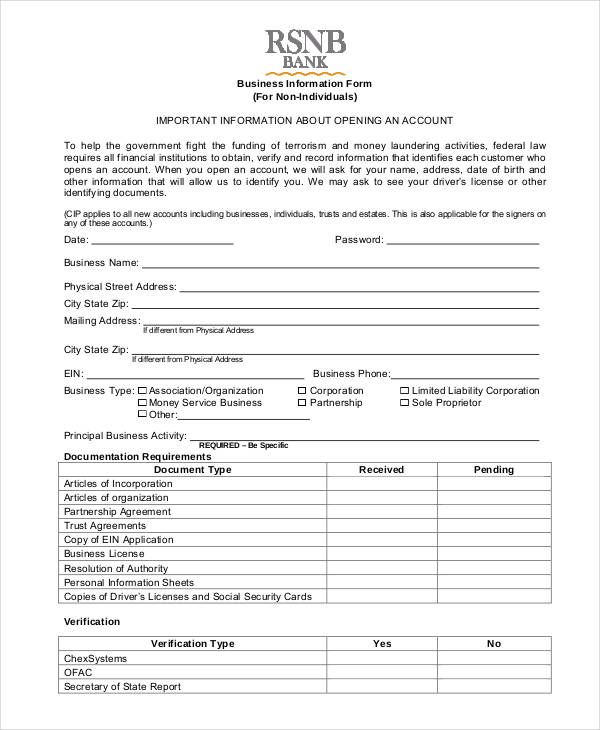 business forms free word pdf documents download amp premium - format for receipt