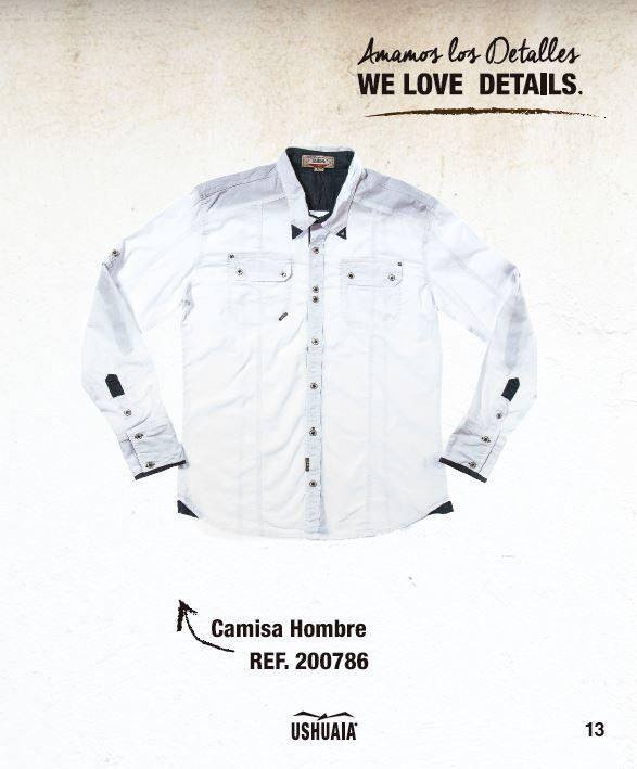 Corea del Mens Casual camisas de manga larga Camisa de