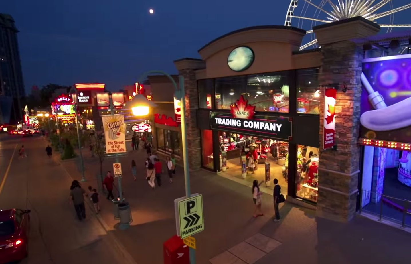 Here are the most frequently asked questions regarding Clifton Hill in Niagara Falls. #FAQs #CliftonHill #NiagaraFalls http://www.cliftonhill.com/falls_blog/clifton-hill-niagara-falls-common-faqs-answered/