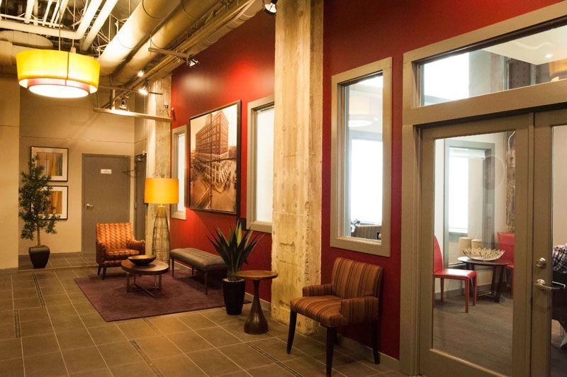 214 761 1500 1 3 Bedroom 1 3 Bath Interurban Building 1500 Jackson Street Dallas Tx 75201 Apartments For Rent Downtown Dallas Apartment