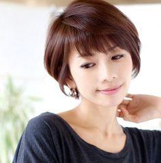 オバサンなんて呼ばせない40代50代女性のための若く見せる髪型