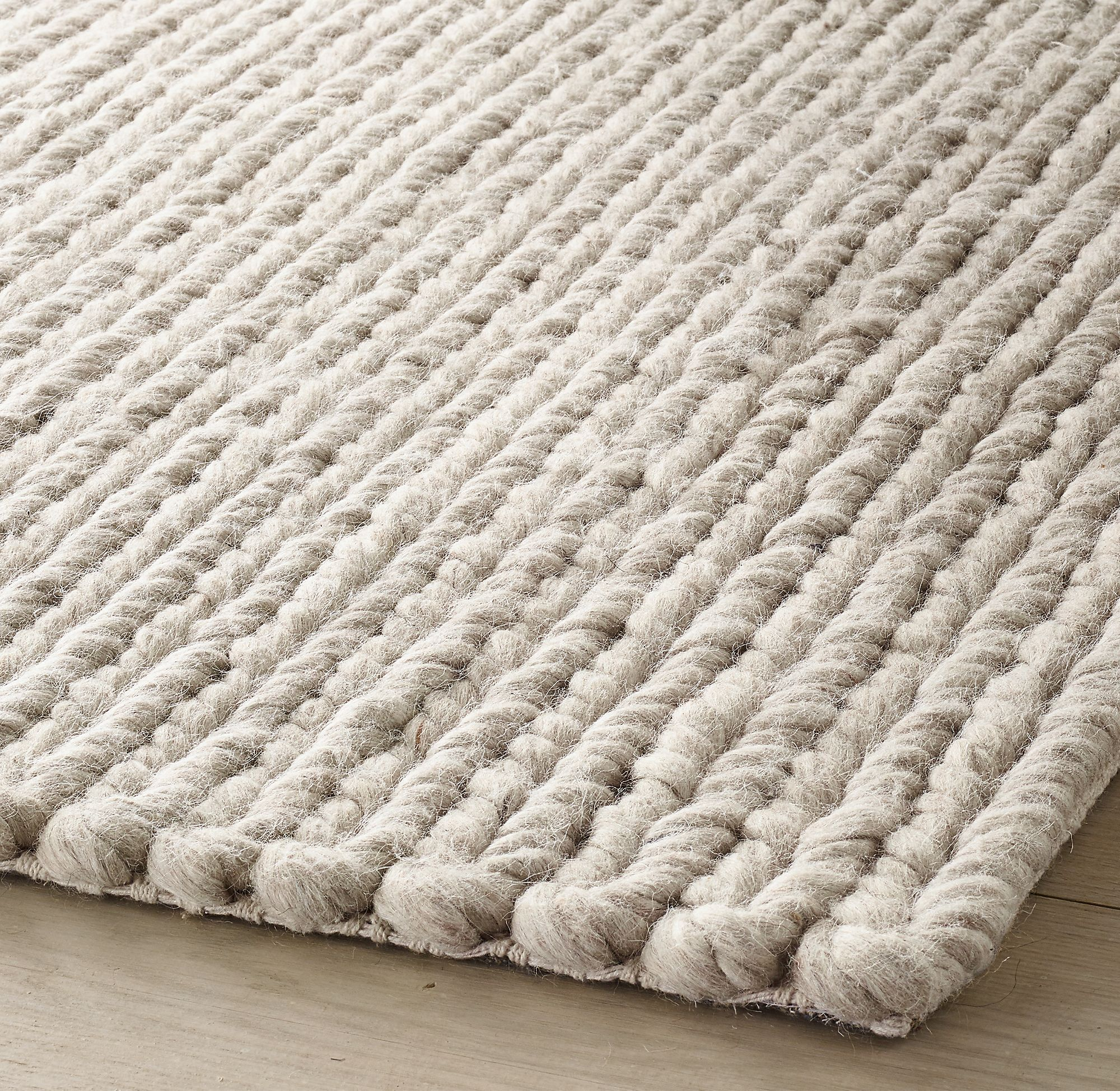 Pin By Amy Balser On Bedroom In 2020 Braided Wool Rug Modern Wool Rugs Wool Rugs Living Room #wool #rugs #for #living #room