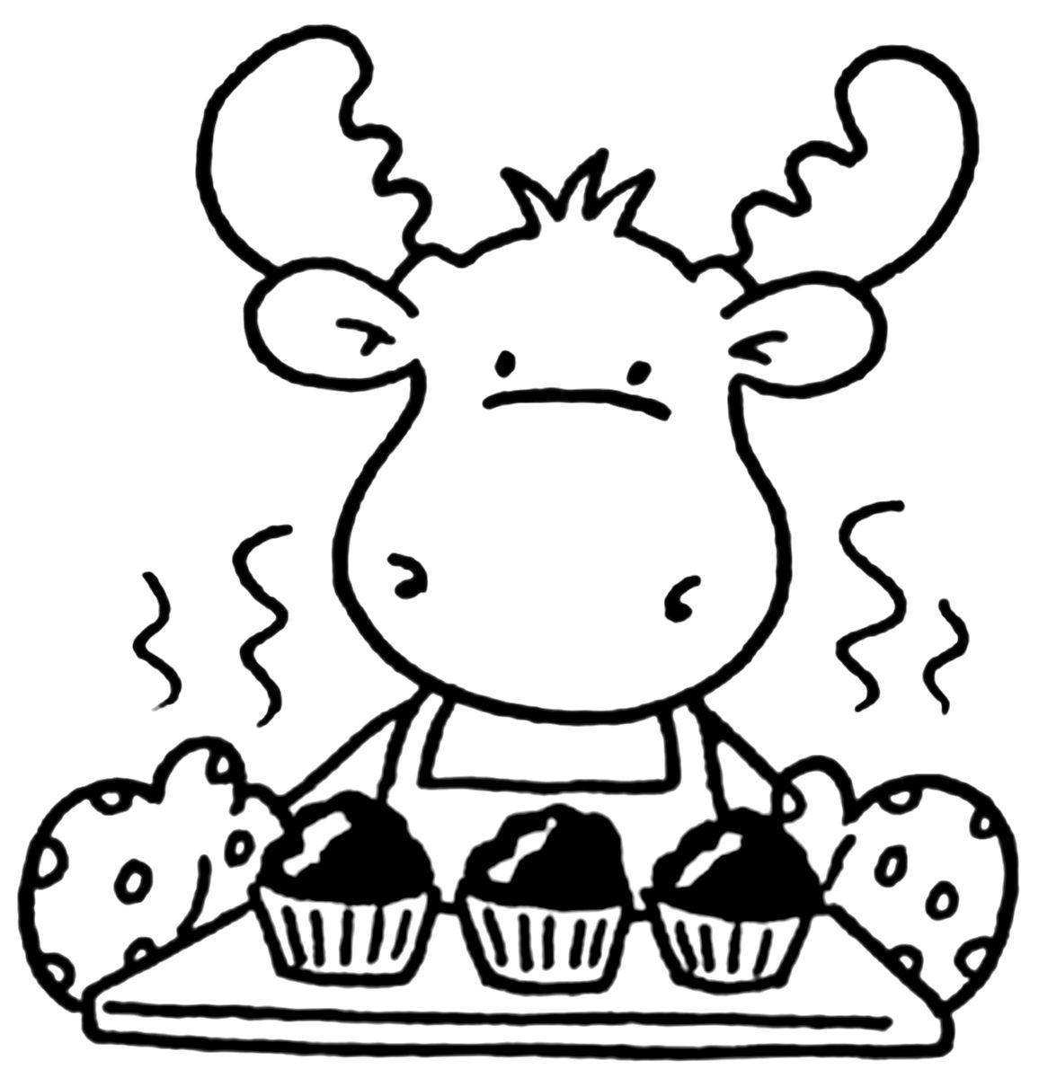 Http Riscosgraciosos Blogspot Com 2015 11 Riscos De Cervos E Renas Deer And Html Coloring Pages Quilted Potholder Pattern Digi Stamps