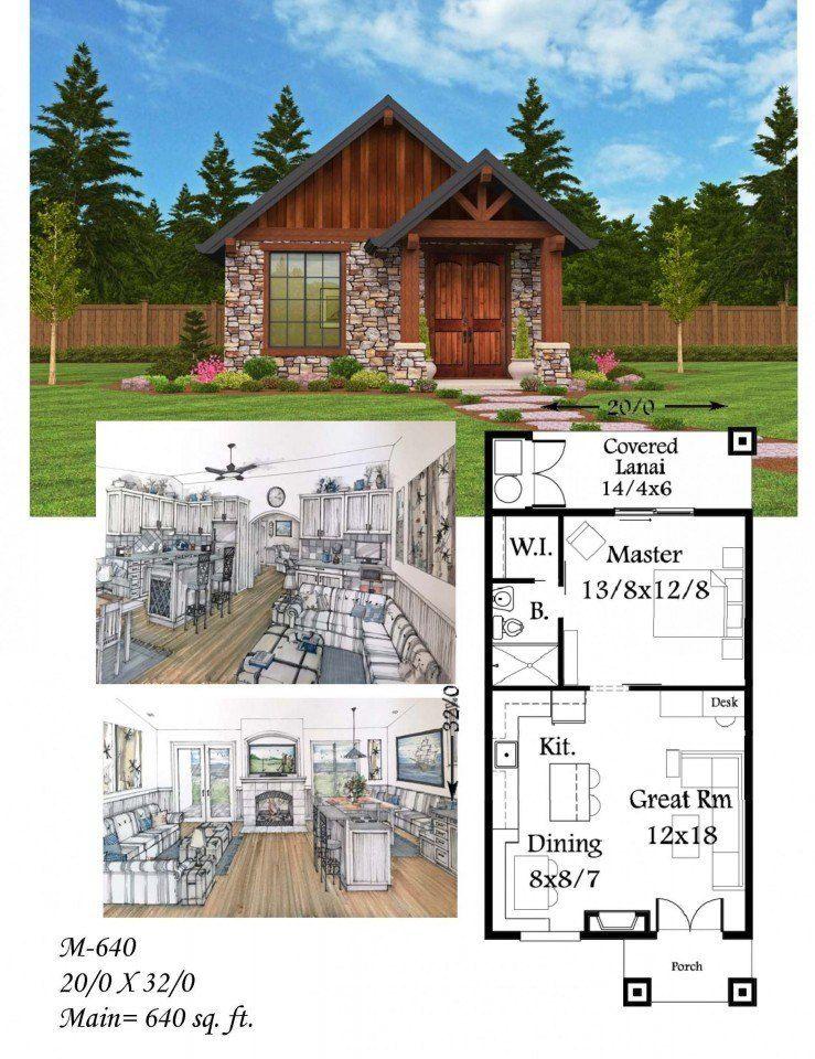 Trinidad Small House Plan Modern Lodge House Plans With Photos Modern Lodge House Plans With Photos Small House