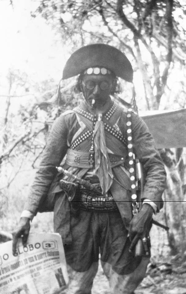 Foto Benjamin Abrahao Calil Botto Aba Film 1936 Com Imagens