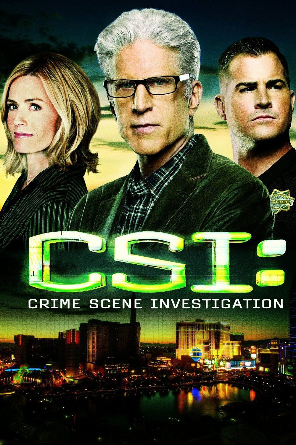 Watch CSI: Crime Scene Investigation series Online Stream ...