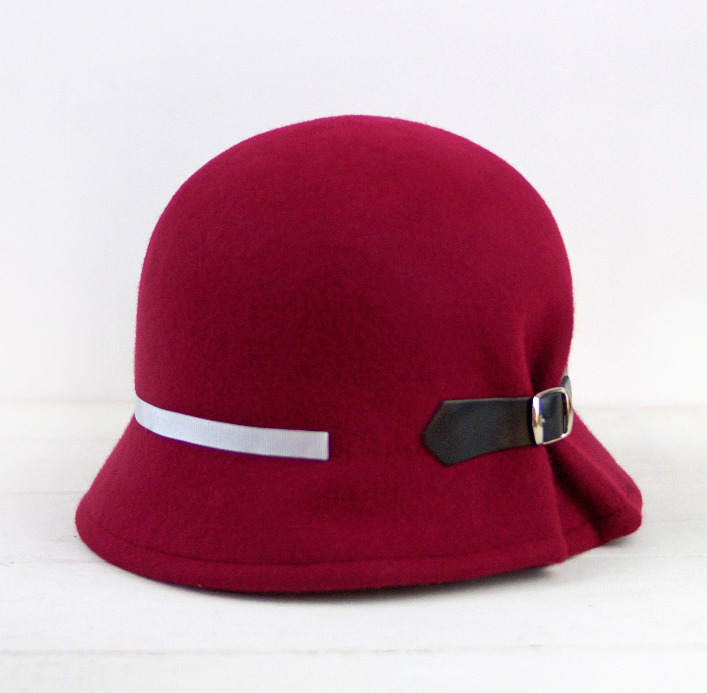 1b7834dc1 1920s women cloche, 1920s flapper hat, 1920s gatsby hat, 1920s ...