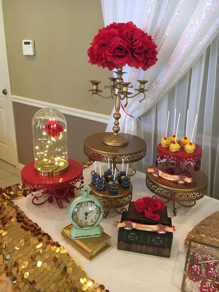 Best 25 Modern Bungalow Exterior Ideas On Pinterest: Beauty And The Beast Birthday Party Ideas In 2019