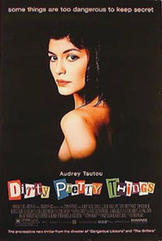Film del giorno: Piccoli affari sporchi - Stephen Frears (2002) - Dimenticato, mai citato e bellissimo