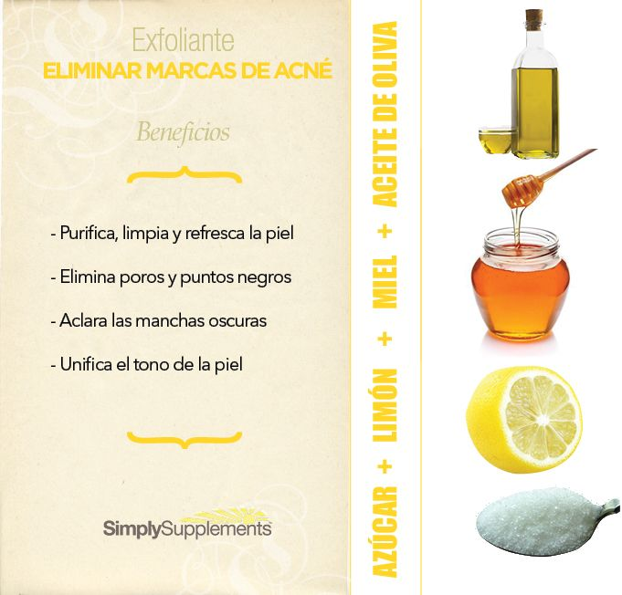 Todo el exfoliante facial natural