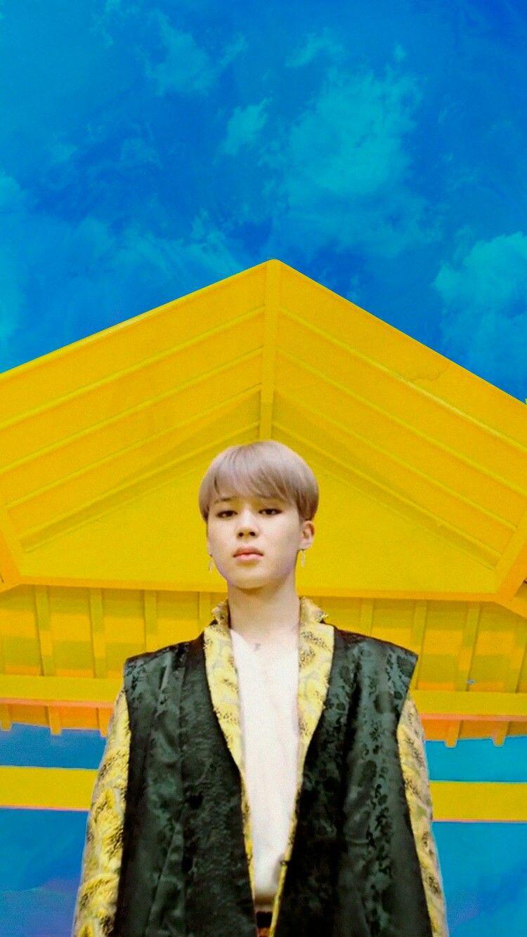 Bts Love Yourself Answer Jin Suga J Hope Rm Jimin V Y