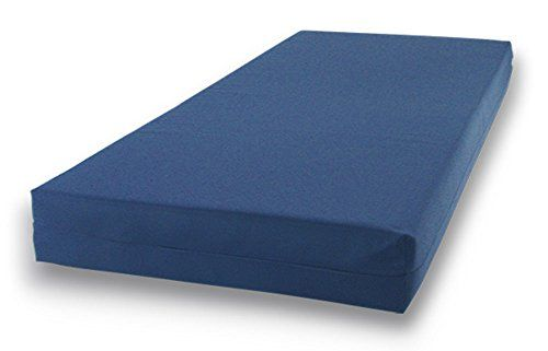 Several 75 X 30 X 5 American Dream Cool Gel Memory Foam RV Bunk Mattress