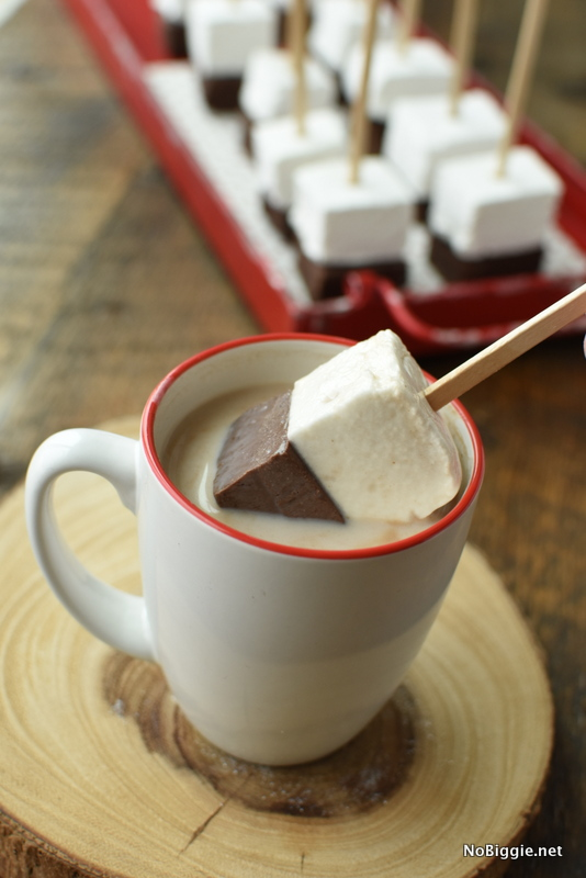 Hot Chocolate on a Stick Recipe (With images) Homemade