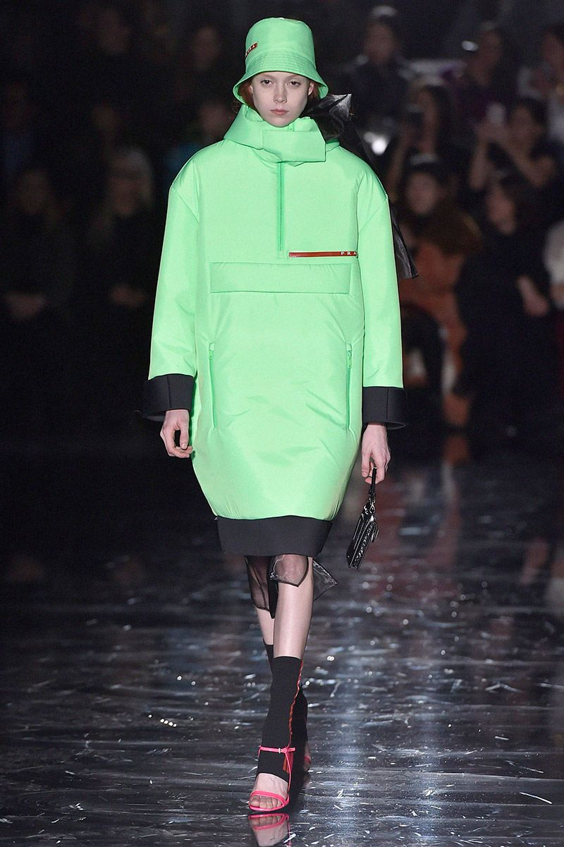 Fashion spring trends women photo, Macdonald julien fall runway review
