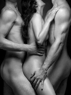 Erotic Fiction Threesome