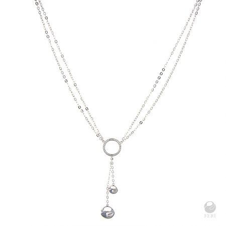 FERI - Exquisite Simplicity Necklace