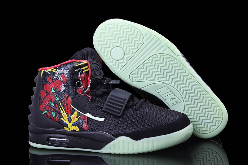 10 Of The Worst Fake Nike Air Yeezys