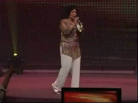 Judy Jacobs - Praise medley (We agree - your are Jehovah - Days of Elijah) - YouTube