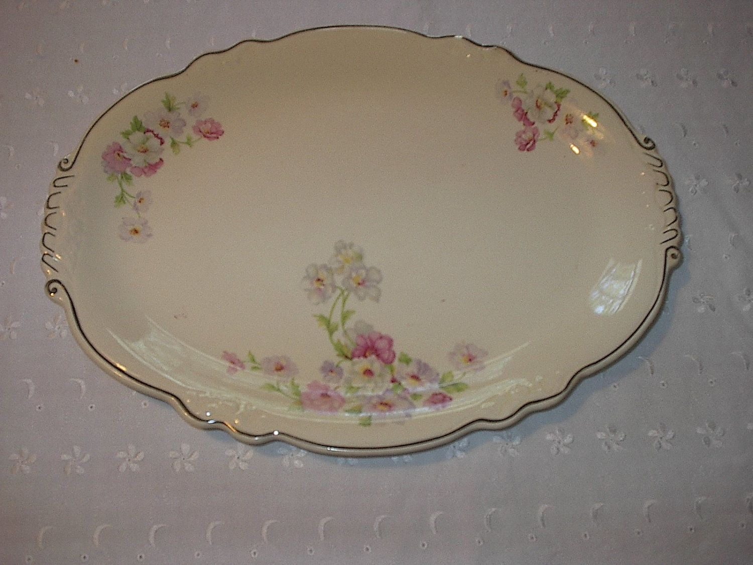 Old China Patterns antique dishes homer laughlin | old homer laughlin china patterns