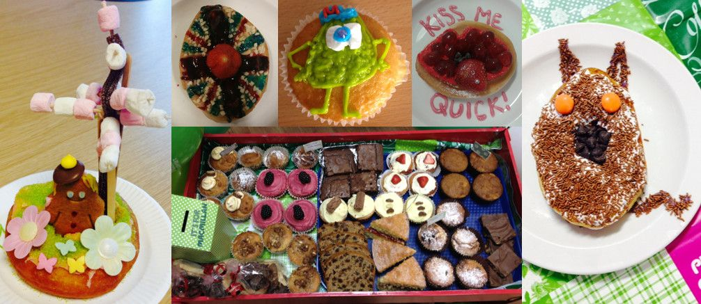Our decorated doughnuts from #MacMillans #WorldsBiggestCoffeeMorning were Business Environment made over £1000!  http://www.beoffices.com/business-environment-bakes-its-way-to-over-1000-for-macmillan-cancer-support-at-another-successful-worlds-biggest-coffee-morning
