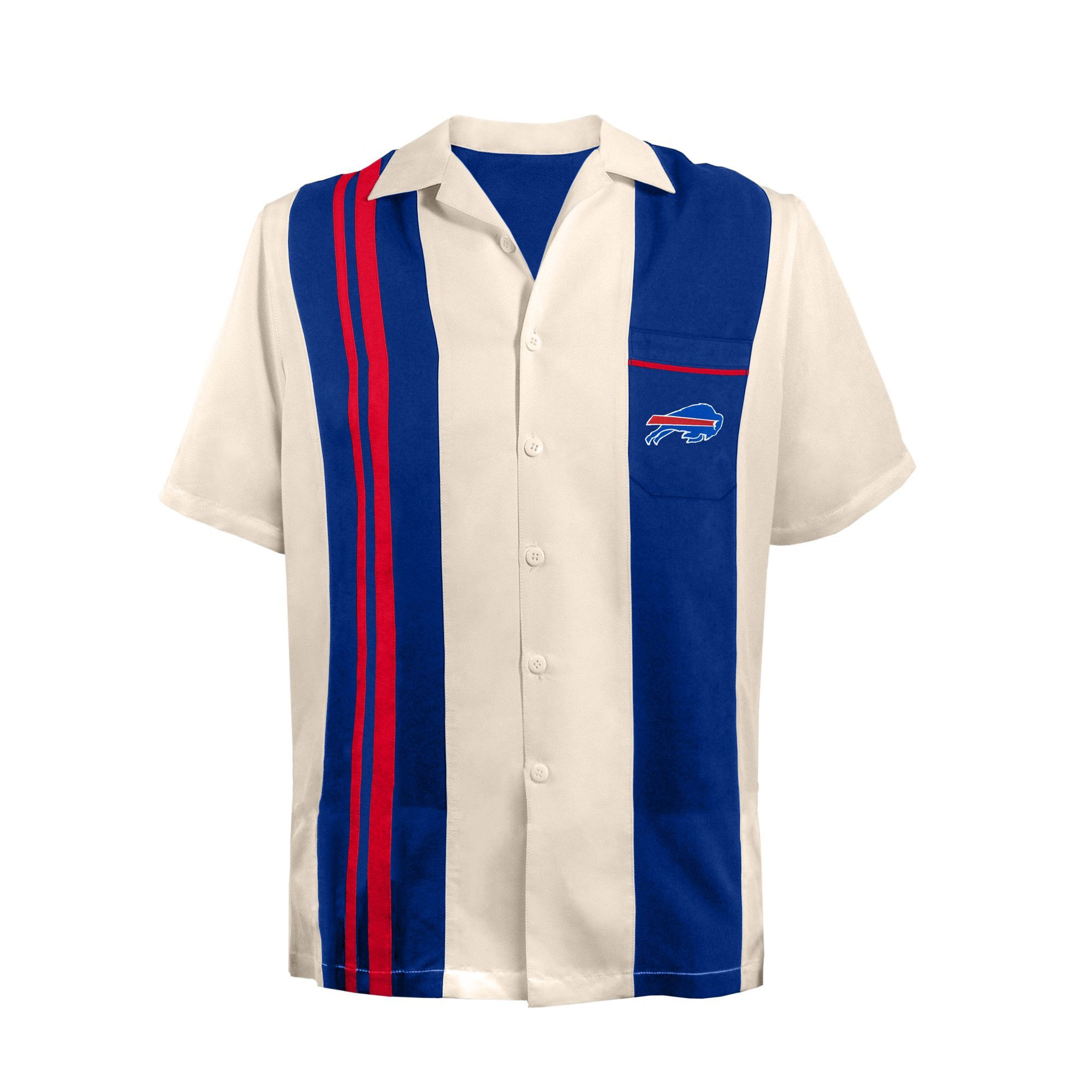 602df3aef60 BUFFALO BILLS BOWLING SHIRT SPARE. BUFFALO BILLS BOWLING SHIRT SPARE Green  Bay Packers ...