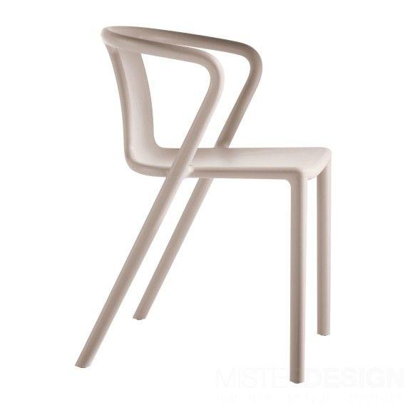 Air Chair met Arm - Magis  Air Chair met Arm - Magis