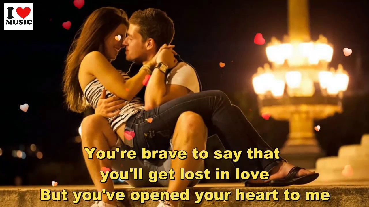 Having You Near Me By Air Supply Musica