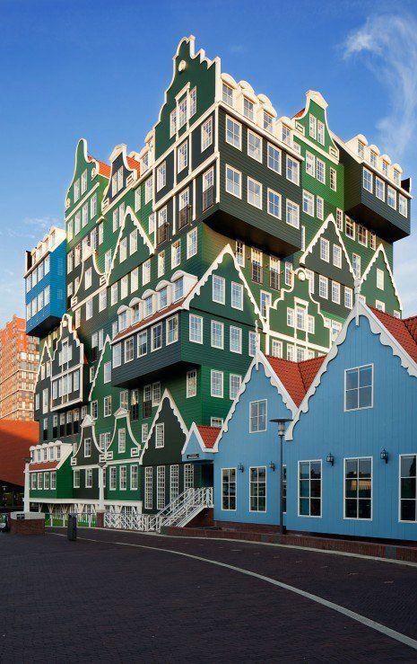 Webfail fail bilder und fail videos architecture for Design hotel niederlande