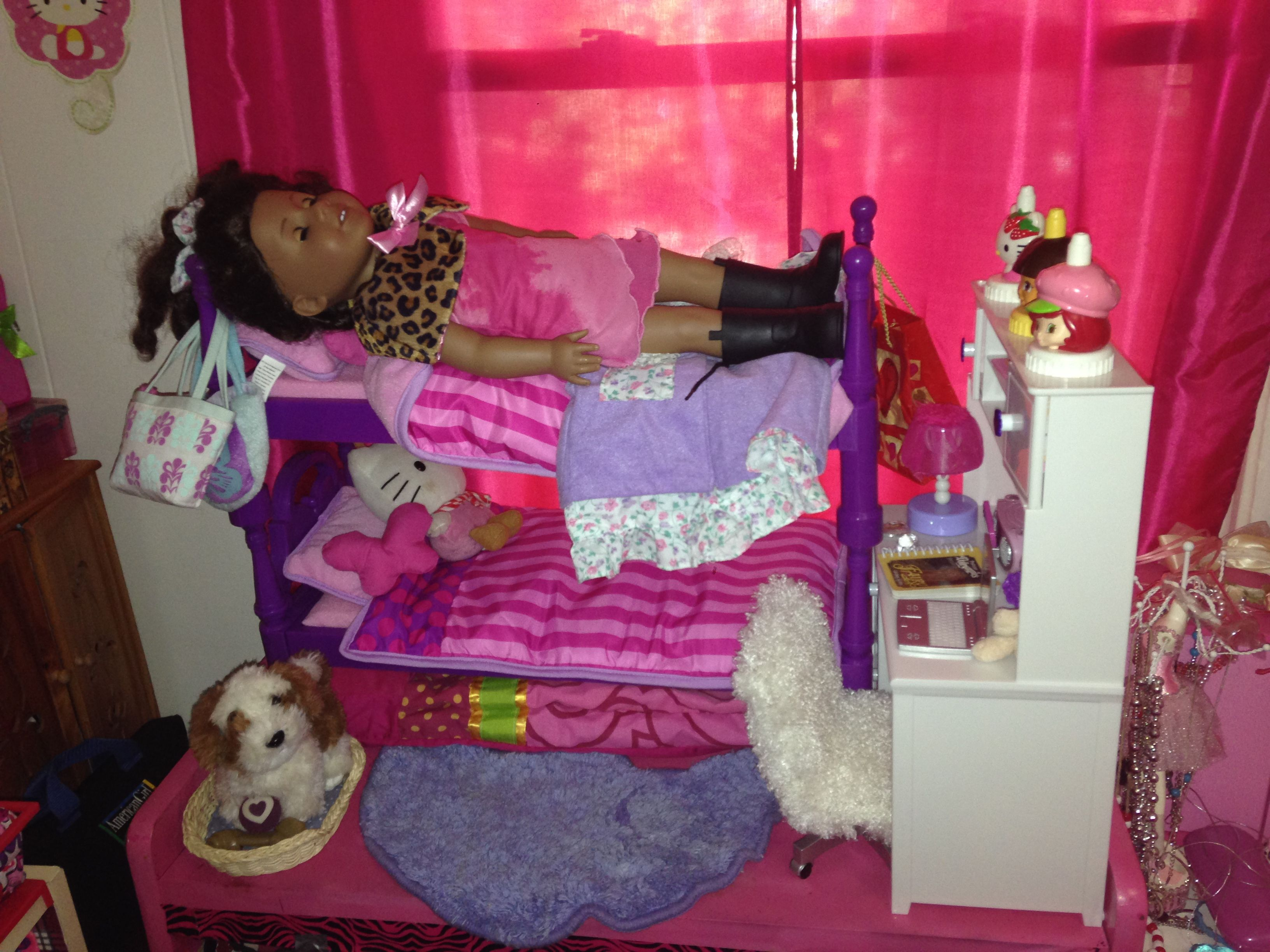 sized barbie berlin in photos ridiculous of bedroom dreamhouse the size life
