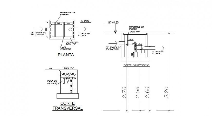 camera sample taking plan drawing in dwg file