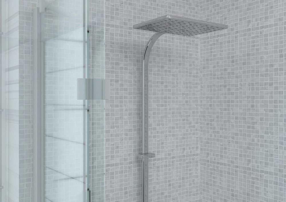 Cladding Panels For Bathrooms Bathroom Ideas Pinterest Grey - Public bathroom wall panels
