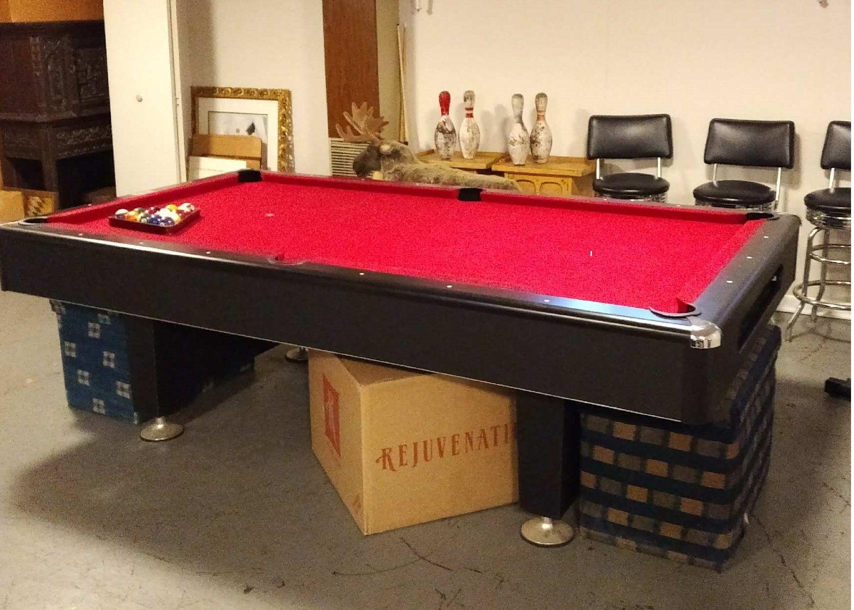Mr Billiards Pool Tables Sold Used Pool Tables Billiard Tables - Mr billiards pool table