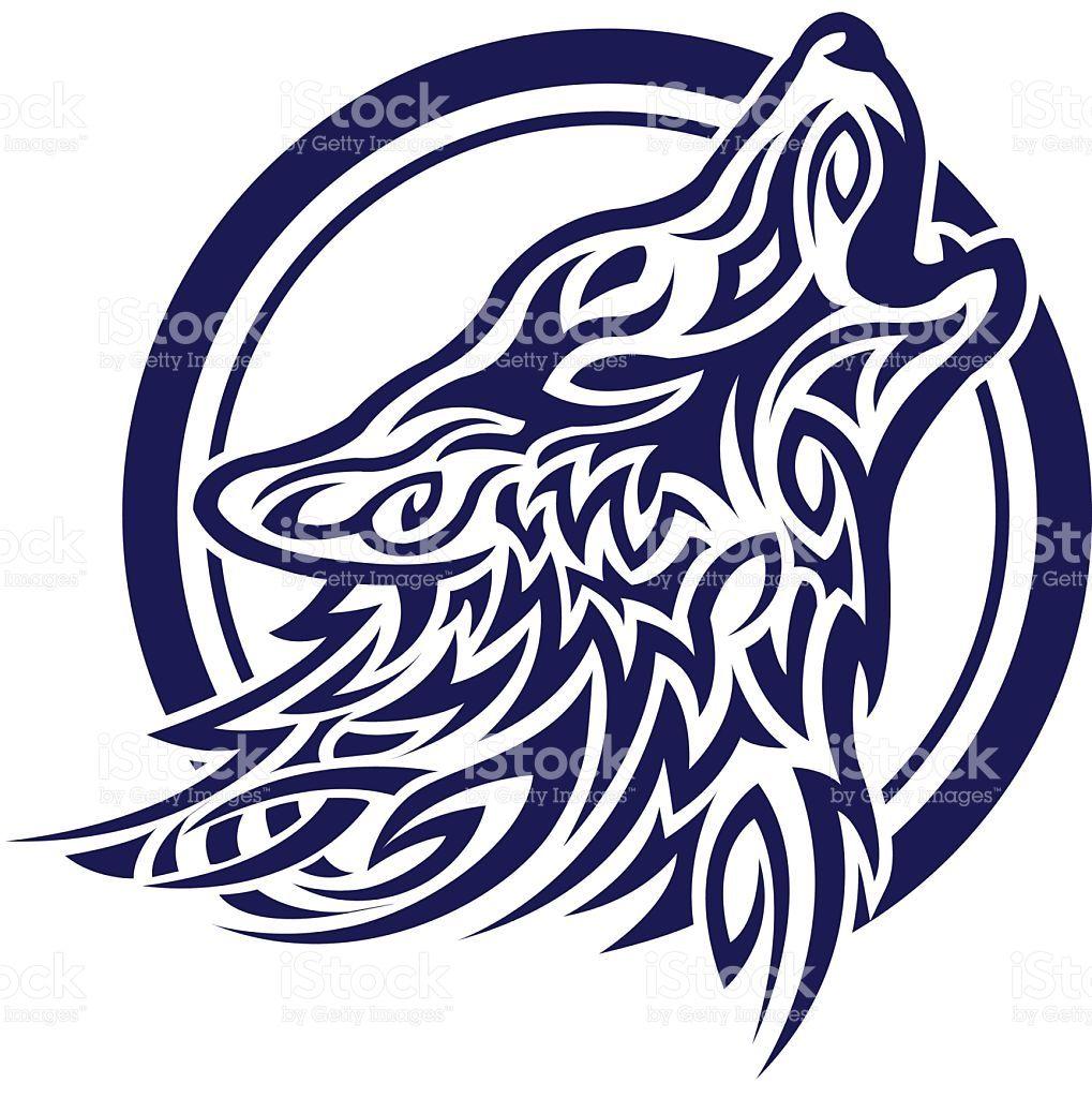 Tattoo motiv wolf tattoovorlage wolfskopf - Art Celtic Wolf Tatoo Tattoos
