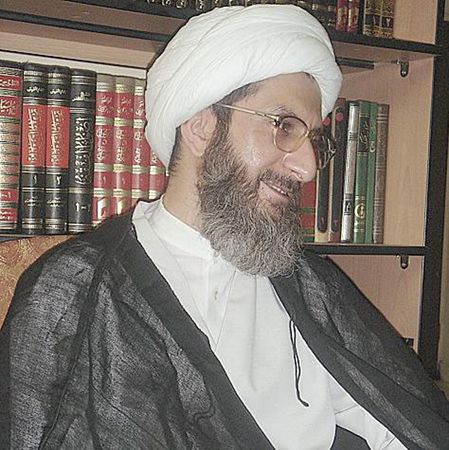 In an unprecedented symbolic act senior cleric calls for religious coexistence in Iran - Bahá'í World News Service