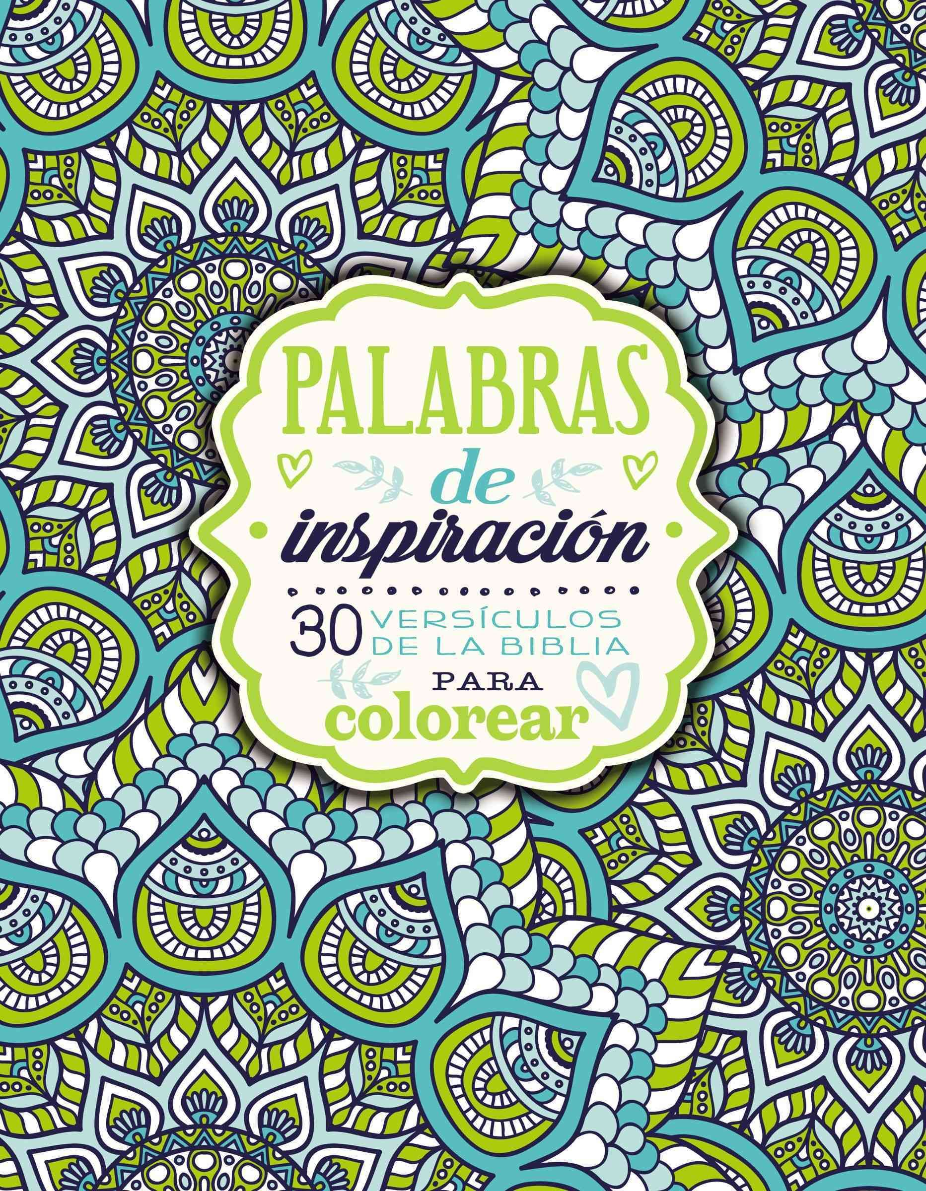 Palabras de inspiracion/ Words of inspiration: 30 versiculos de la ...