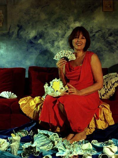 Margrieta Jeltema, Il mare sotto il divano  www.neuramagazine.com