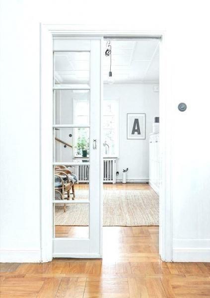 20 Pocket Door Ideas That You Re Going To Love Wanda Olesin In 2020 Internal Sliding Doors Sliding Doors Interior French Doors Interior