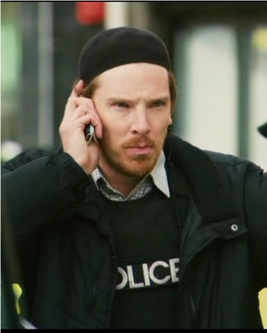 Benedict Cumberbatch  from Four Lions