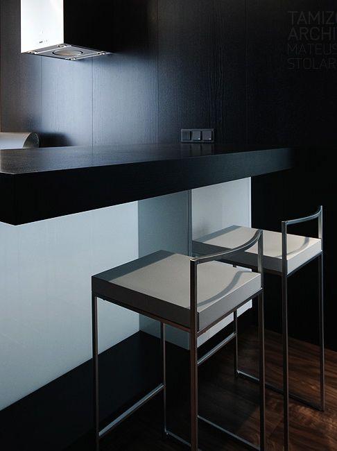 Single-family house in Poland by Tamizo architects _   Minimal ...