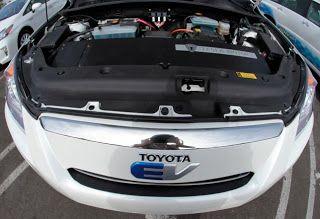 Africa Electric Car: Electric Car Superstar Podcast Episode 189 - Hybri...