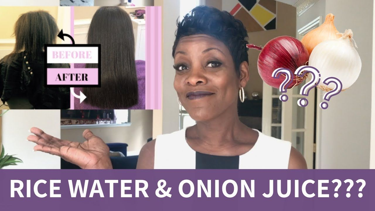 Rice Water Challenge Insane Results In Just 5 Days Youtube Water Challenge Hair Challenge Challenges