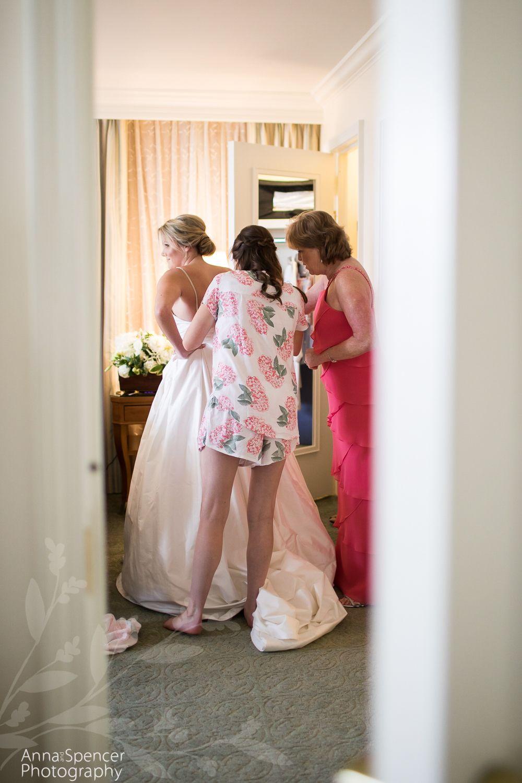The Ritz Carlton Buckhead Atlanta Wedding Day Getting Ready Preparation Also Known As Whitley Hotel In