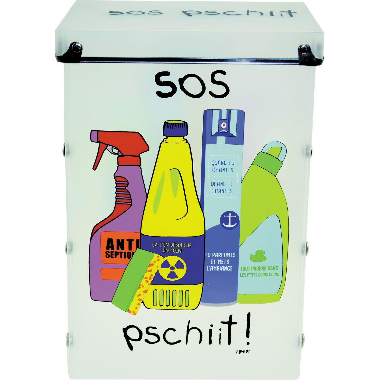Ou Ranger Les Produits D Entretien boite de rangement pour les produits ménagers: http://www